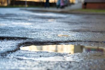 Road Ways / Pavements