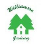 Williamson Gardening & Landscaping logo
