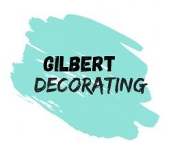 Gilbert Decorating Services logo