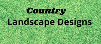 Country Landscape Designs logo