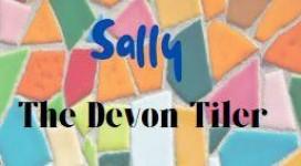The Devon Tiler logo