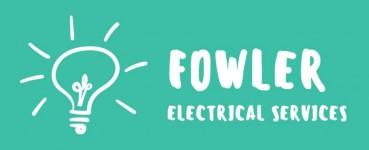 Fowler Electricals logo
