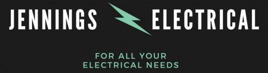 Jennings Electrical logo