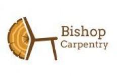 Bishop Carpentry logo